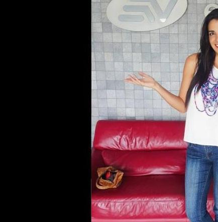 ¡Giovanna Andrade regresa a Ecuavisa!
