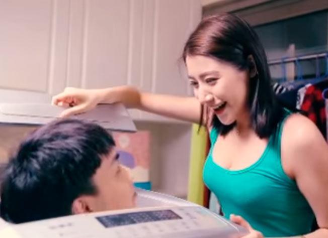Compañía china se disculpa por un polémico anuncio racista de detergente