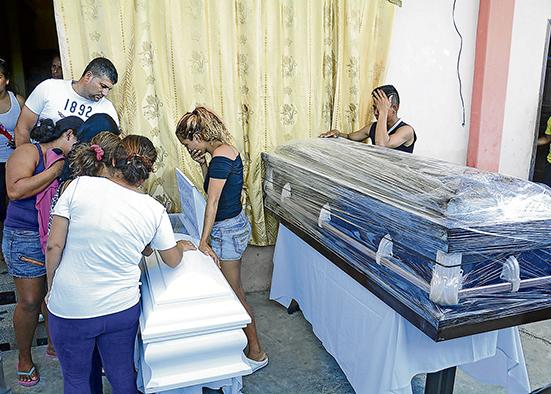 Sospechoso de doble crimen falleció en Guayaquil