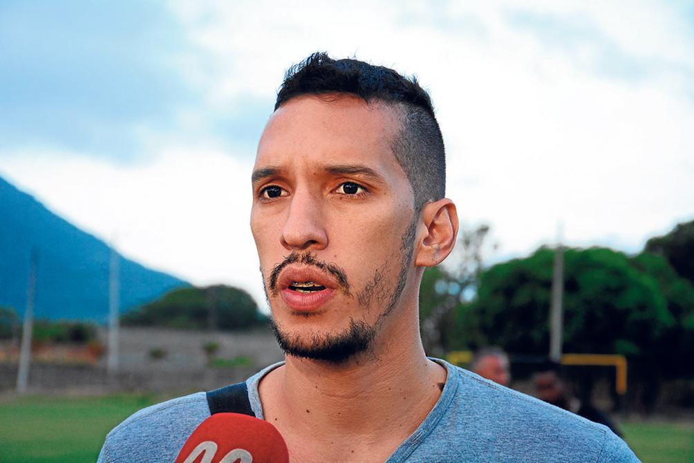 """""""Pancho"""" vuelve a ser """"cetáceo"""""""