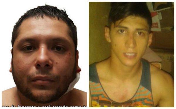 Capturan a presunto autor intelectual del secuestro de mexicano Alan Pulido