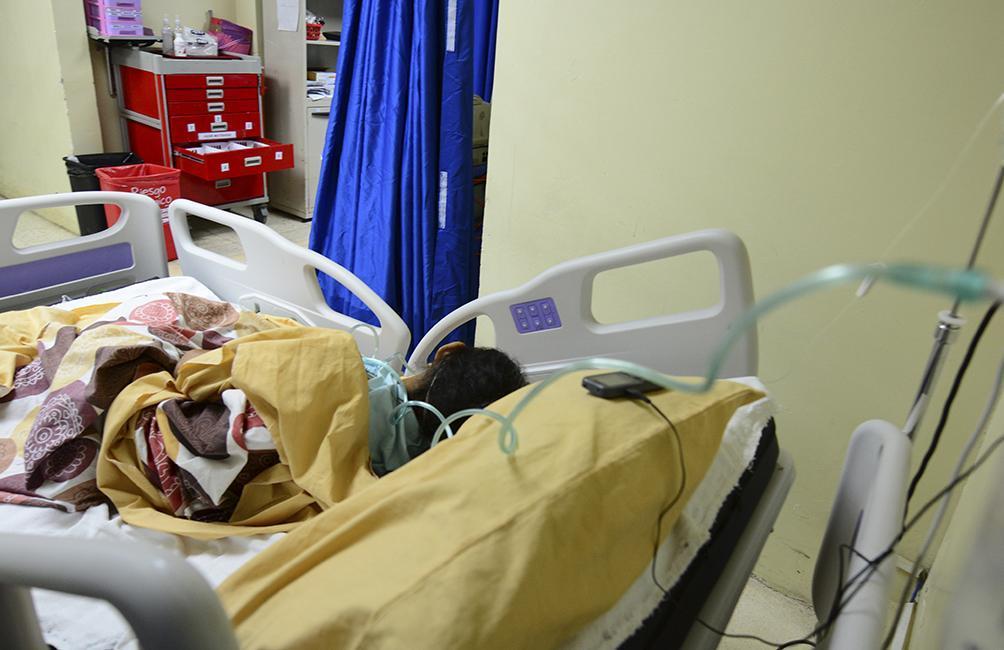 Ecuador registra 474 casos positivos y 57 fallecidos por gripe AH1N1