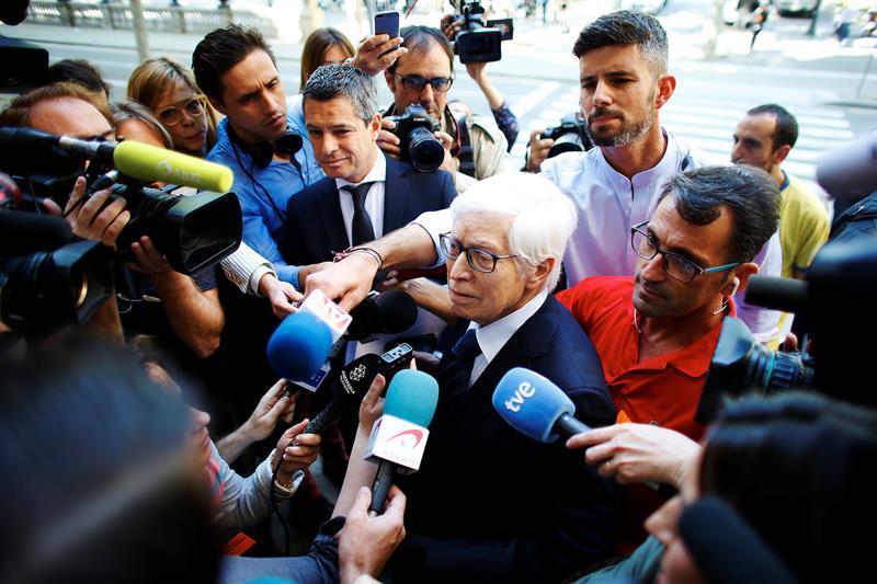 Juicio en contra de Messi inició este martes en Barcelona
