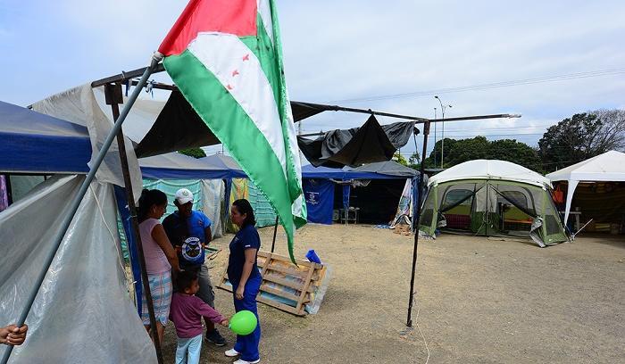 Albergues vs. Refugios, un dilema para los damnificados