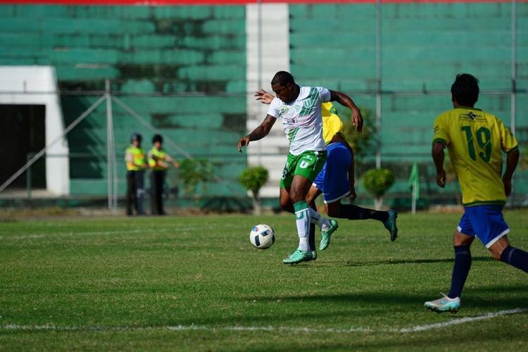 La victoria de Liga de Portoviejo ante Gualaceo en imágenes