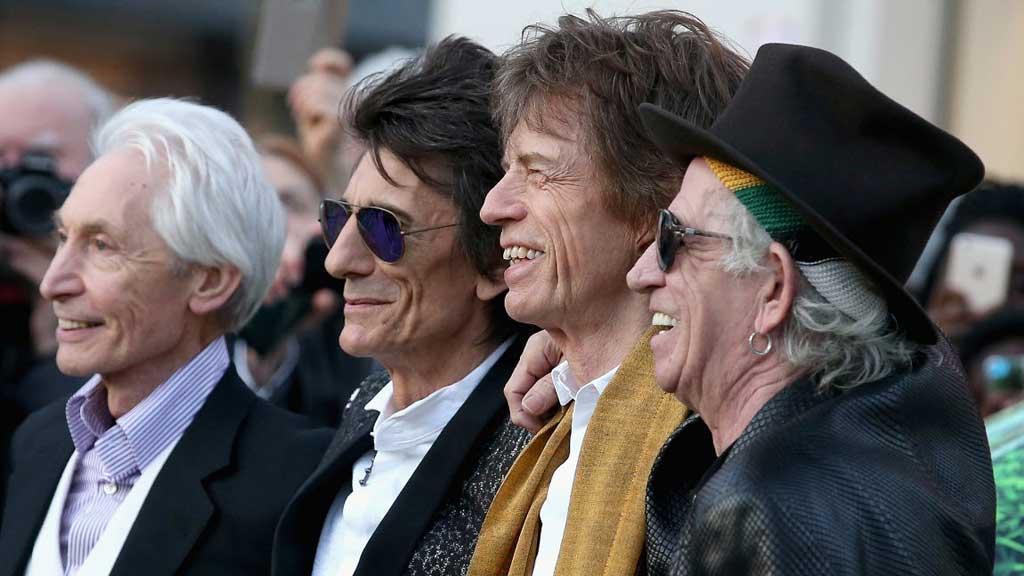 La exhibición de los Rolling Stones llegará a Nueva York a finales de año