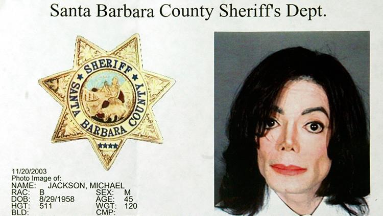 Revelan el hallazgo de una colección de pornografía en el rancho de Michael Jackson