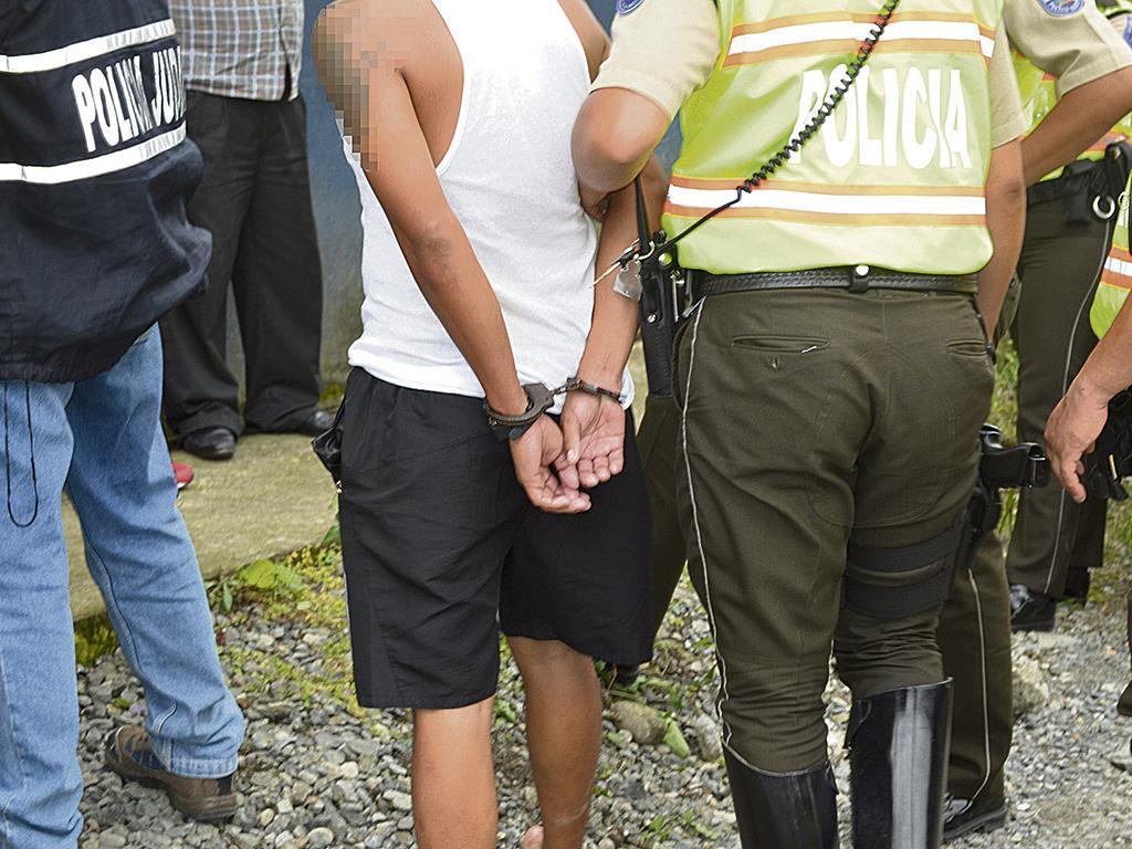 Detienen a 'El Enano' por presunto intento de asesinato