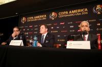La Conmebol propone un partido entre el campeón de la Copa América y la Eurocopa