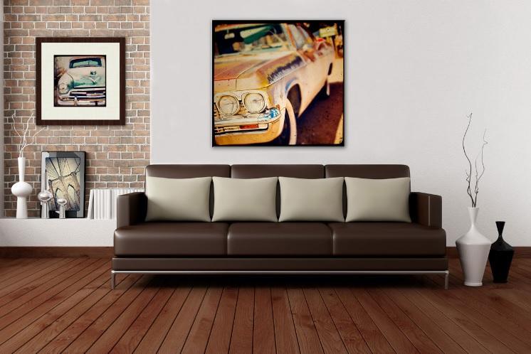 C mo colgar cuadros para decorar distintos espacios de tu - Cuadros decoracion hogar ...