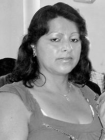 Sepelio Paula del Consuelo Cevallos Toala