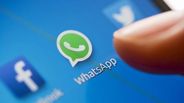Whatsapp tendrá más novedades en su próxima actualización