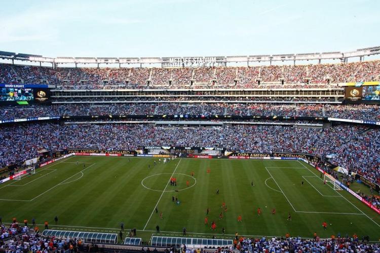 Chile se corona campeón de la Copa América Centenario tras vencer a Argentina