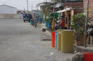 Hay desesperación por falta de agua potable en Jaramijó