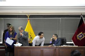 Testigo en el caso 'González y otros' relata presunto abuso policial