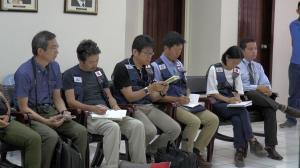 Agencia internacional y municipios trabajan en plan de reducción de riesgos por tsunamis
