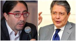 René Ramírez reta a un debate a Guillermo Lasso, tras propuesta de eliminar la Senescyt