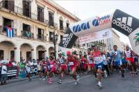 Celebrarán en Cuba maratón por el 'Día Internacional de Nelson Mandela'