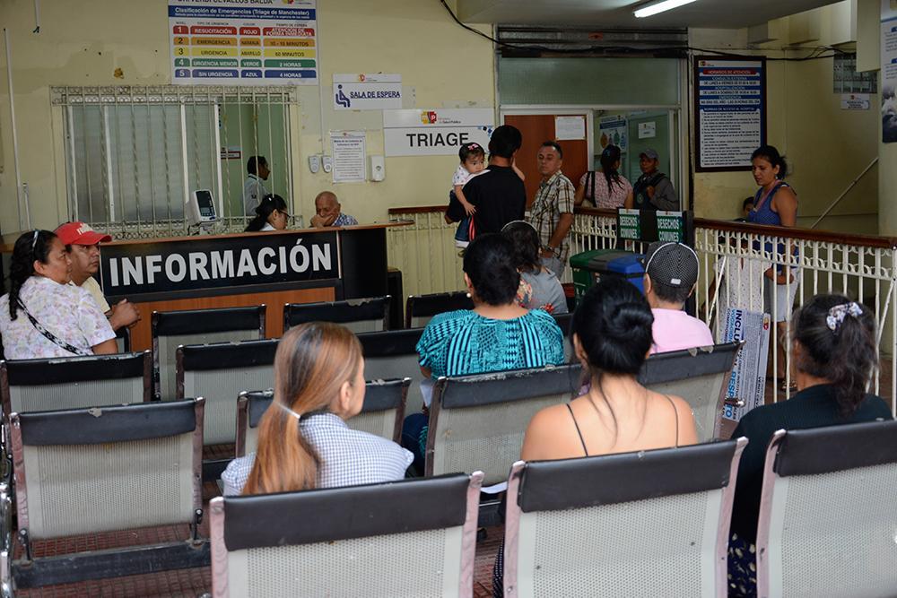 Casos de zika en diez cantones manabitas