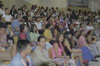 Colectivo GLBTI de Santo Domingo participó en un foro por la inclusión