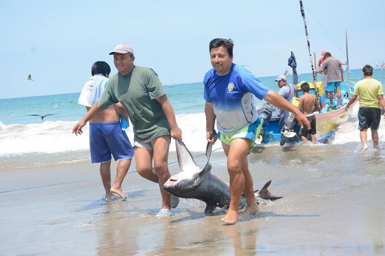 Hoy se celebra el Día el Pescador