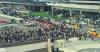 Evacúan una terminal del aeropuerto JFK de Nueva York por una falsa alarma