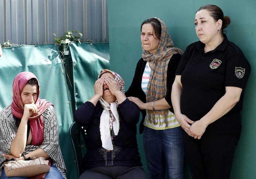 Ecuador condena los atentados en Turquía y se solidariza con las víctimas