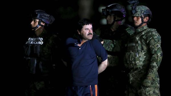 Esta es la millonaria fortuna que 'El Chapo' podría perder si es extraditado