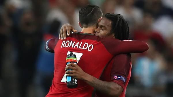Portugal es el primer semifinalista de la Eurocopa