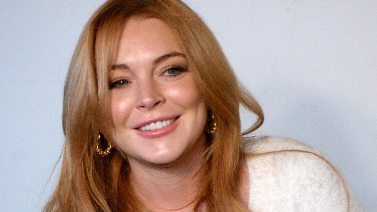 Lindsay Lohan cumple 30 años y prepara un libro sobre su vida