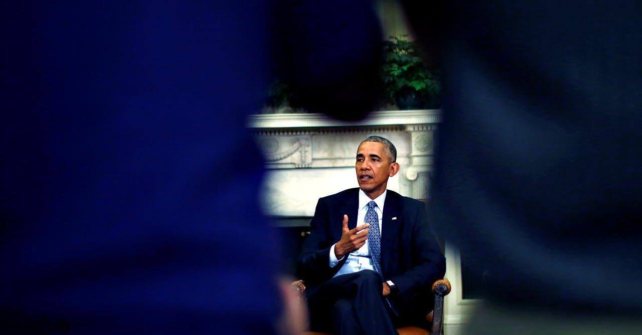 EE.UU. dice que sus drones mataron a hasta 116 civiles bajo el mandato de Obama