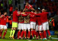 Gales vence a Bélgica y se medirá en semifinales a Portugal