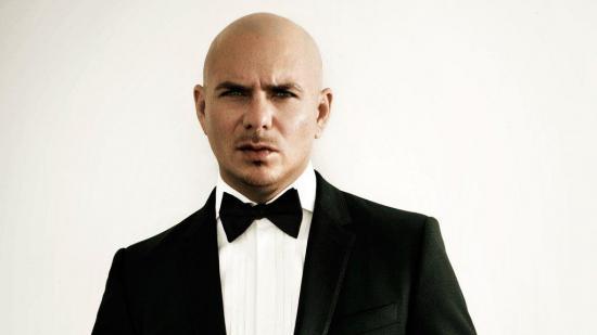 Pitbull tendrá su estrella en el Paseo de la Fama de Hollywood el 15 de julio