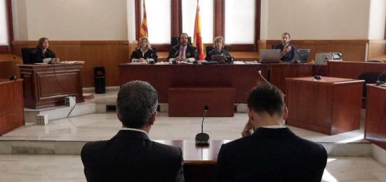 Messi apelará su condena de 21 meses de cárcel por fraude fiscal