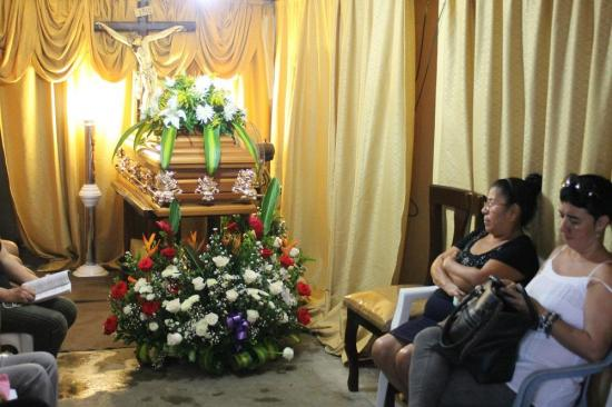Soldador muere electrocutado en Puerto López