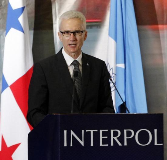 Interpol cree que la ampliación del canal de Panamá abre nuevas rutas criminales