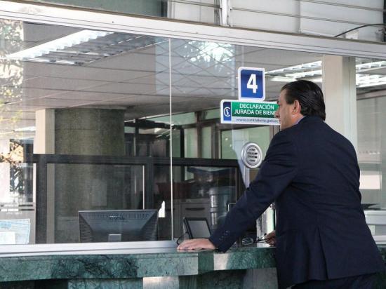 Diego Salgado pide  examen especial por pagos de Lenín Moreno