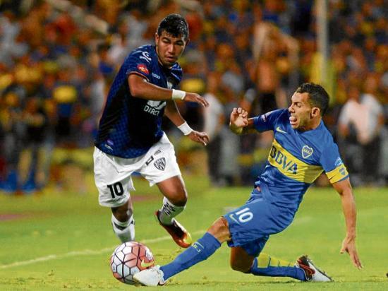Independiente vs Boca Juniors: Un duelo con tinte joven y de historia