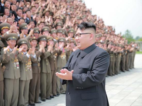 EE.UU. sanciona a Kim Jong-un