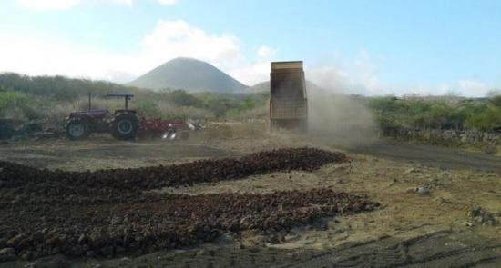 Isla Floreana contará con helipuerto para emergencias médicas