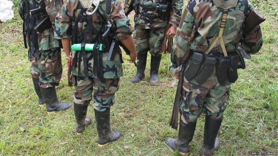 FARC advierte a frente disidente que es obligatorio acatar acuerdo de paz