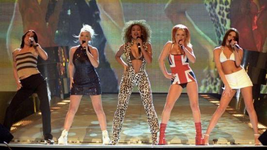 El tema 'Wannabe' de las Spice Girl cumple 20 años