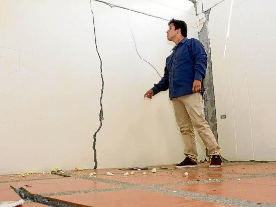 Reclamos porque seguros no cubren monto de daños tras el 16A