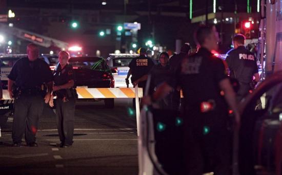 Sospechoso de Dallas actuó aparentemente solo y no tiene vínculos terroristas
