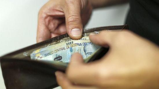 Estafan a casi 5 mil peruanos con el método de pirámide financiera