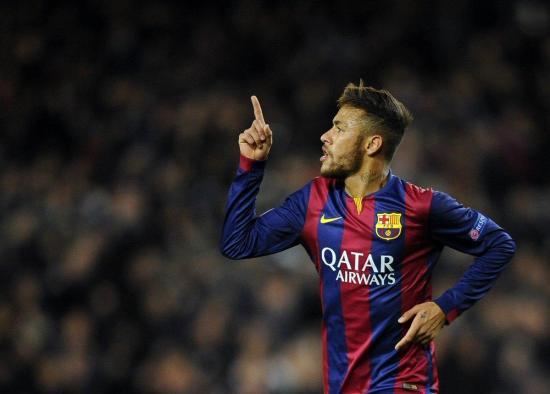Juez archiva la causa abierta contra Neymar por traspaso al FC Barcelona