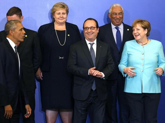 La OTAN  propone reforzar las fronteras