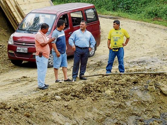 Puente será una realidad en El Tigre, de la parroquia Zapallo