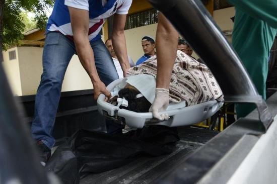 Fallece hombre tras accidente de tránsito en Portoviejo