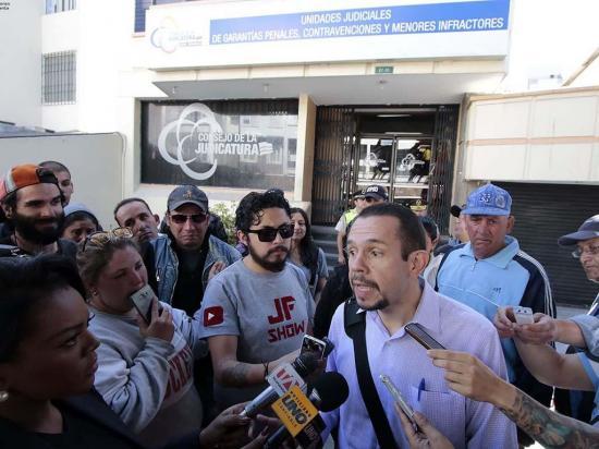 29 cubanos son deportados